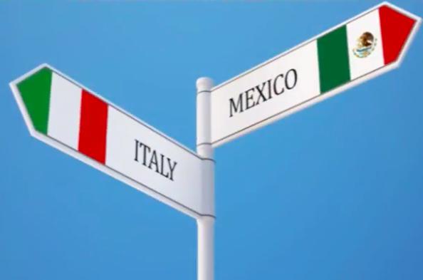 2018, Mexico: Diplomado Internacional en Psicoterapia