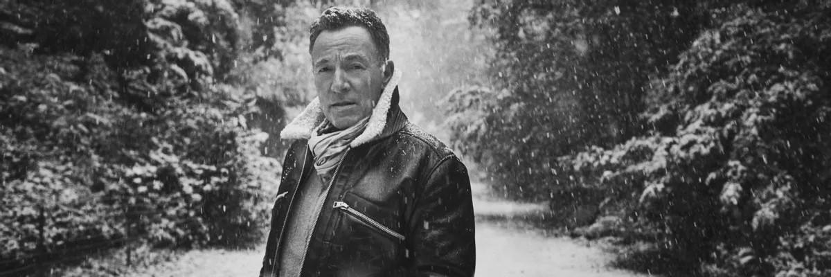 Un articolo su Bruce Springsteen