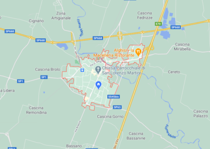 Manerbio (Brescia)